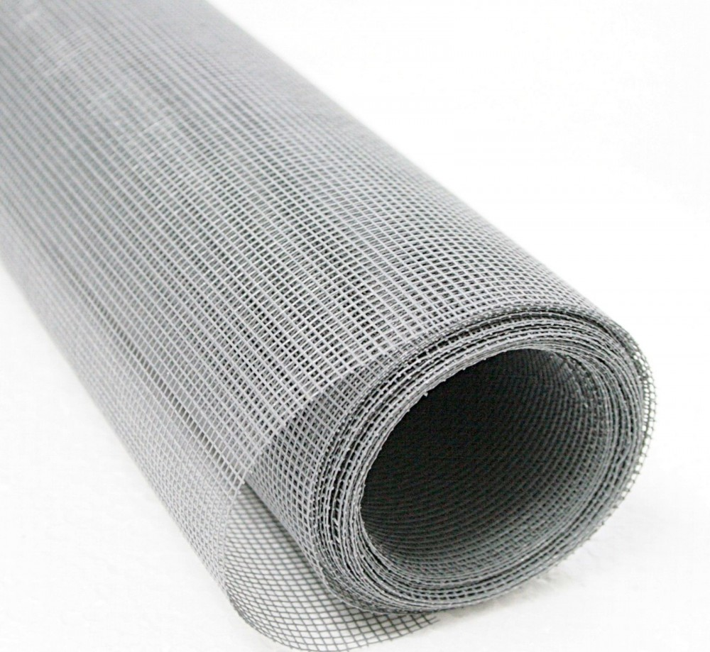 moustiquaire fibre de verre toile anthracite enduite de pvc m tre bande adh sive aimant e a. Black Bedroom Furniture Sets. Home Design Ideas